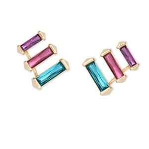 Kendra Scott Brooks Climber Earrings